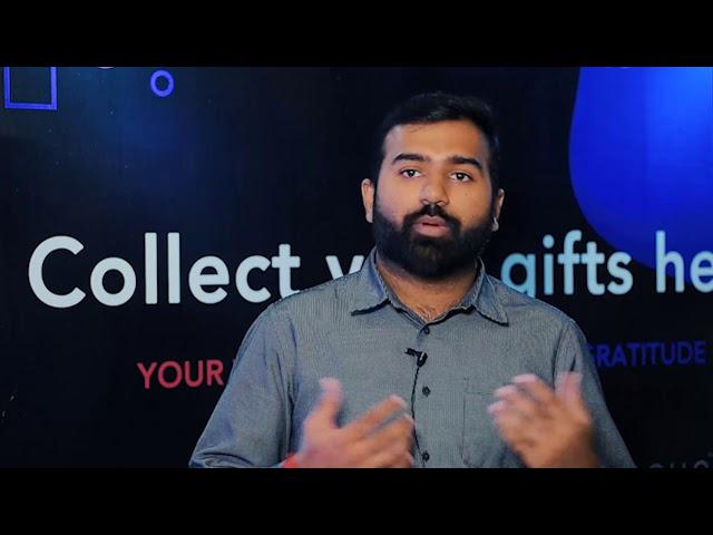 Testimonial by Vaisakh