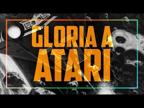 La Leyenda del Videojuego | La era de Atari [Episodio 2]