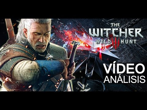 The Witcher 3, Wild Hunt - Vídeo Análisis