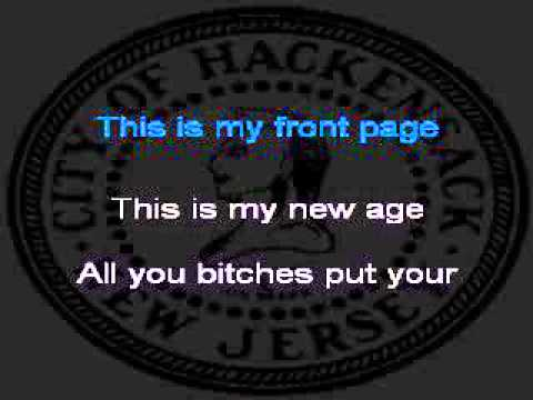 System of Down - Lost in Hollywood (Karaoke Lyrics) (Vocal)