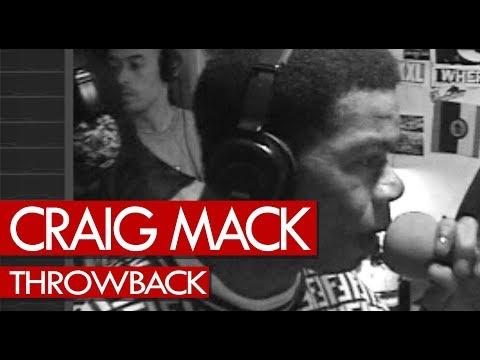 Craig Mack (R.I.P) hardest freestyle live at Marley Marl's 2000