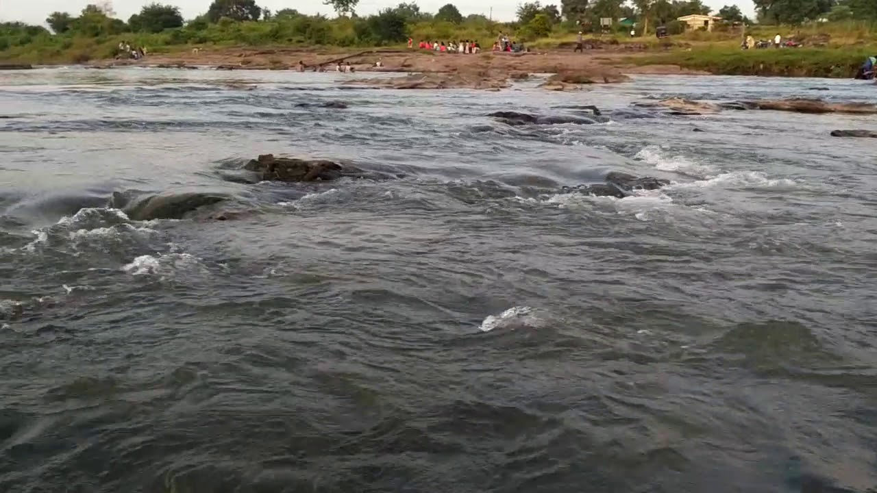 Someshwar Water Fall in Nasik