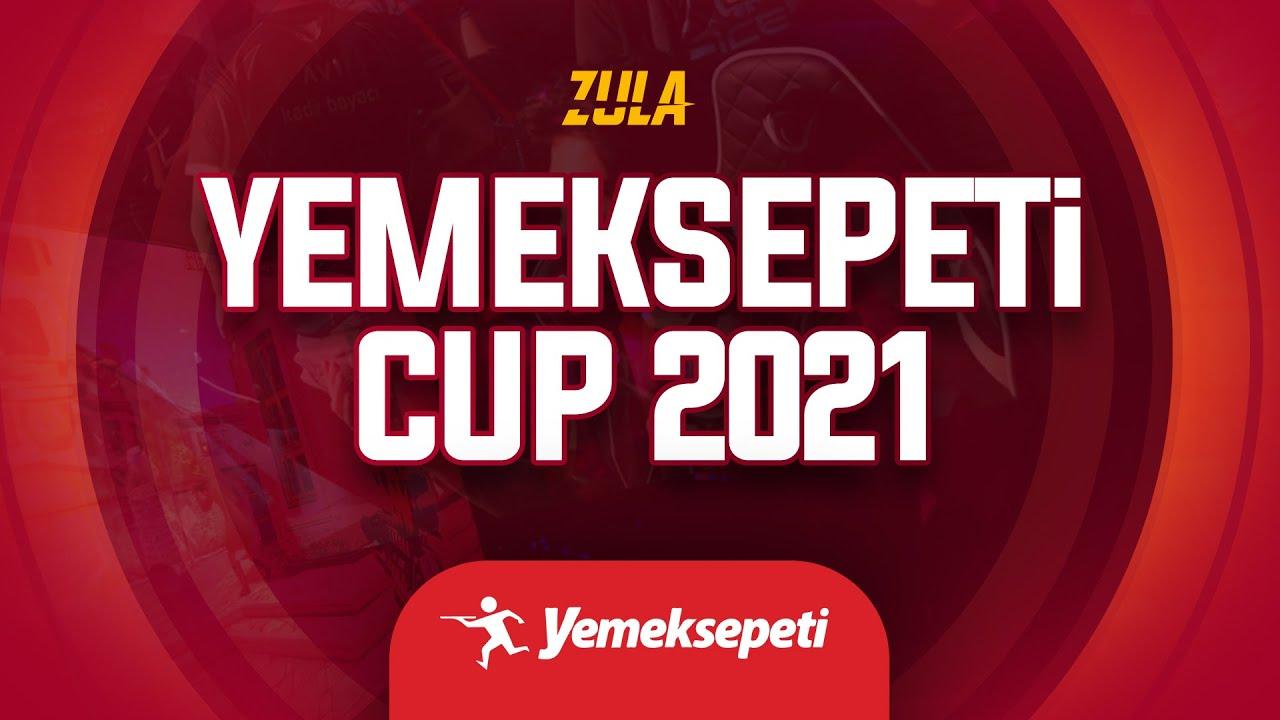 Yemeksepeti Cup 2021 Zula Turnuvası | Yarı Final Karşılaşmaları