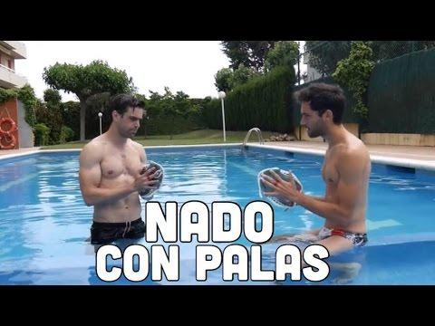 NADO CON PALAS