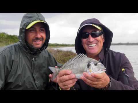 Tubertini Feeder in Tour - Pesca a Feeder nello Stagno di Is Benas (Tubertini)