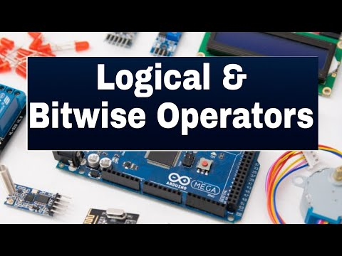 Bitwise not and xor operators in javascript-- English 47-vlr training from YouTube · Duration:  5 minutes 35 seconds
