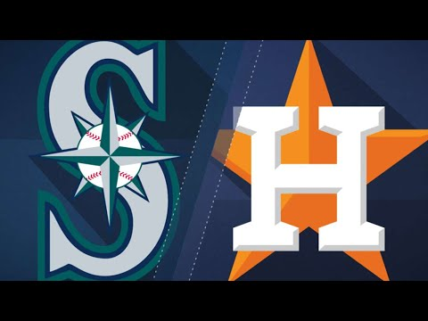 7/19/17: Paxton's gem leads Mariners to victory