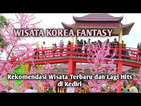 """rekomendasi-wisata-terbaru-dan-lagi-hits-di-kediri-""""wisata-korea-fantasy"""""""
