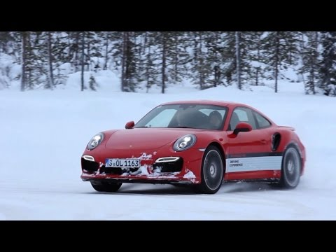porsche driving experience ice force 2015 youtube. Black Bedroom Furniture Sets. Home Design Ideas