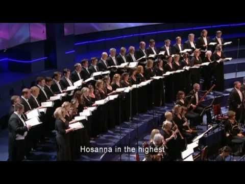 Bach - Mass In B Minor (Proms 2012)