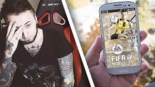 FIFA 17 MOBILE |ЧТО ЭТО ЗА ДИЧЬ?|