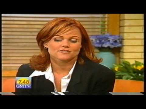 Belinda Carlisle In Too Deep GMTV Performance and Interview