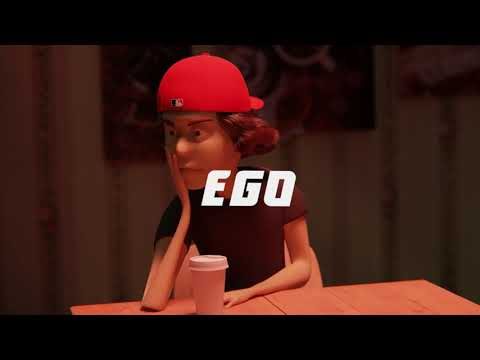 Arrested Youth - Ego (Official Lyric Video)