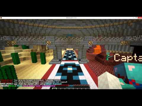 Minecraft OP Prison I Episode1