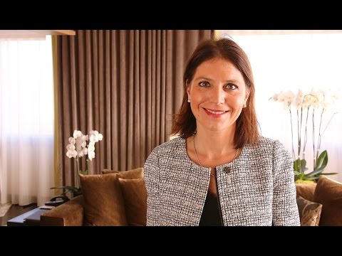 InterContinental Geneva's MICE & Events Sales Director on why she loves her job
