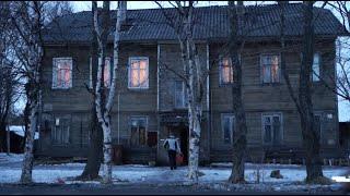Жизнь вдоль Беломорканала