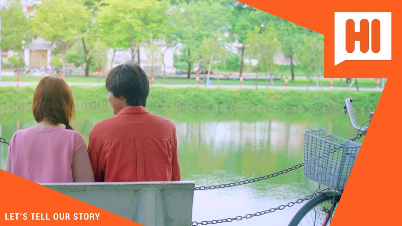Em Của Anh Đừng Của Ai - Tập 9 - Phim Tình Cảm | Hi Team - FAPtv
