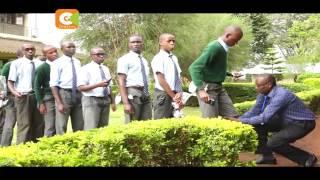Raila na Sossion wataka mtihani wa KCSE usahihishwe upya