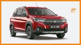 Maruti Suzuki XL6 Launched in india Price, Mileage, Interior l IndianTorque