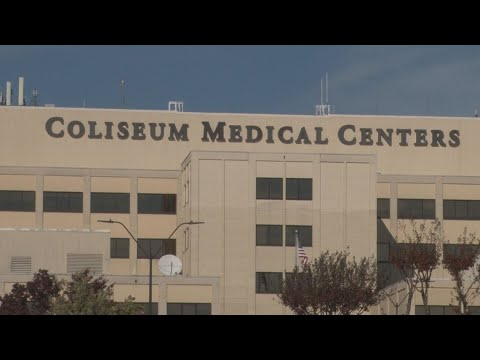 Coliseum Medical Centers gets 'A' grade for safety from national health care analyst thumbnail