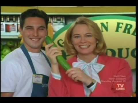 "Cybill - ""Carter's Market"" Commercial Clip - Can Do!"