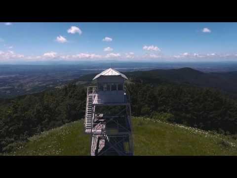 Nacionalni Park Kozara, promotivni video II