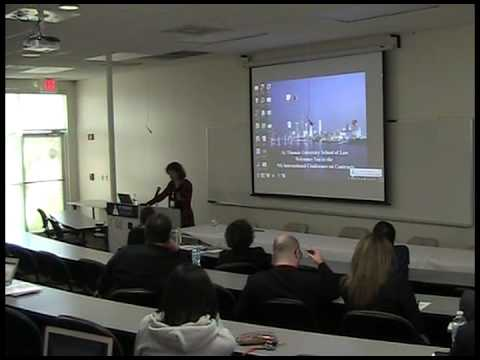 KCON9 Concurrent Sessions: Contracts & Employment 2-22-14 Part 2