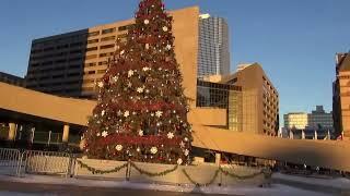 Downtown Toronto 2014