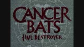 Watch Cancer Bats Smiling Politely video