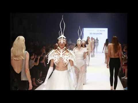 Fashion Show Music - EDM Fashion Music ( copyright free music )