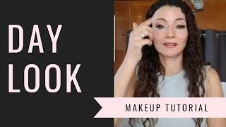 GET READY WITH ME! | Savvy Minerals Day Makeup Tutorial!
