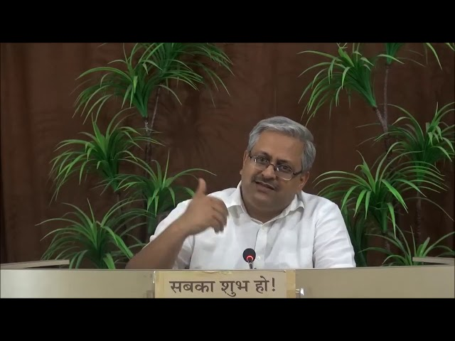 Meaningful Relations - By Prof. Navneet Arora, A Motivational Workshop (In Hindi)