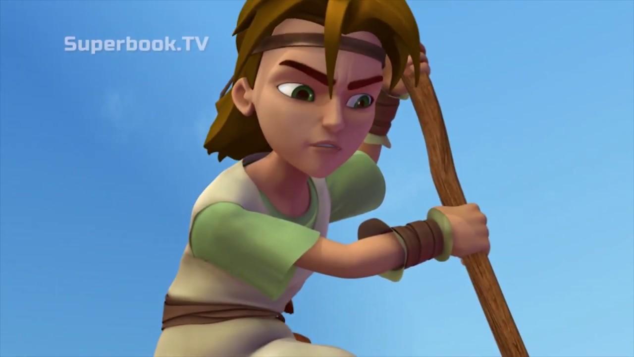 David héros berger