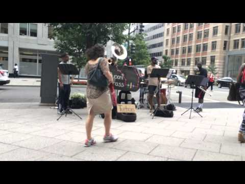 Dupont Brass in Farragut West