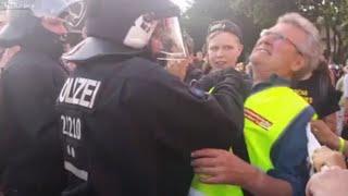 Unveröffentlichte Aufnahmen Vom G20 Gipfel Hamburg | POLIZEI Gewalt Hamburg