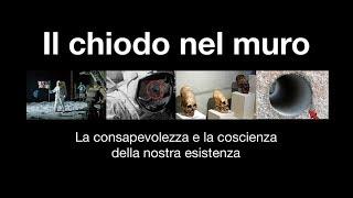 Il chiodo nel muro - Corrado Malanga, Livorno 25 settembre 2018