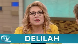 How Faith Saved Delilah After She Lost 2 Sons
