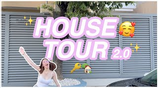 HOUSE TOUR 2.0 (PART 1)