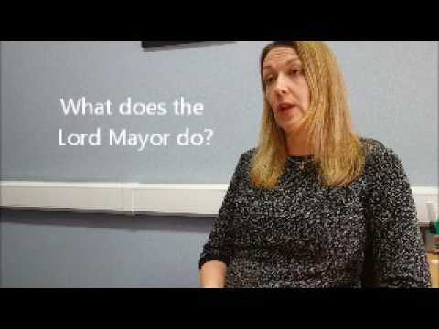 Leeds Lord Mayor
