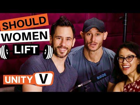 strength-training-for-women-[should-women-lift]