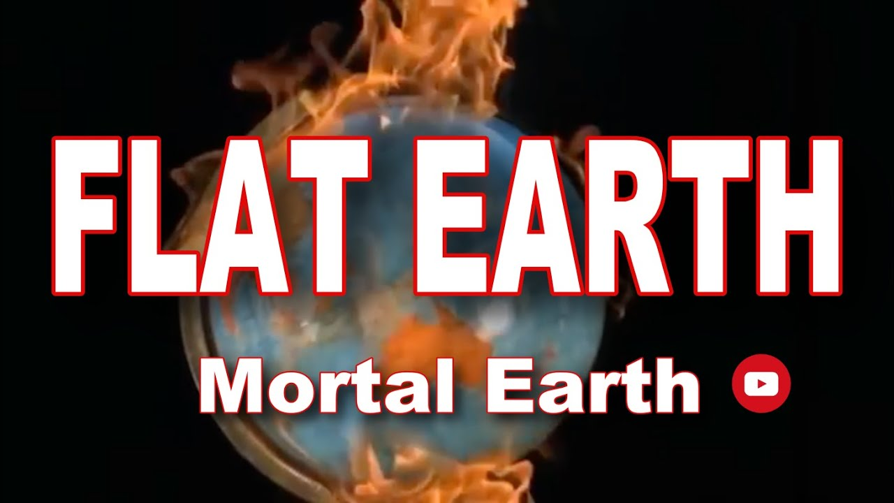 DO YOU WANT TO LEARN THE FLAT EARTH?