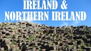 Visit Ireland Travel Guide & Best things to do in Northern Ireland