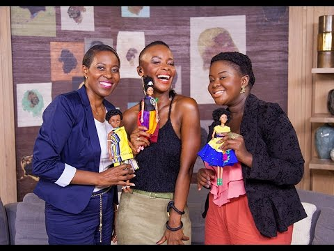 Sindiwe Magona & African Doll Makers   Afternoon Express   Ep 195   2 Mar 2016
