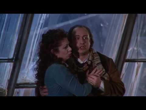 Giacomo Puccini: LA BOHEME [Trailer]