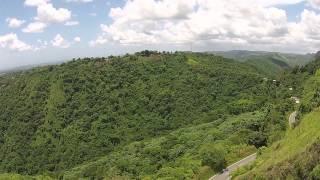 Orocovis Puerto Rico 2da parte 4jul2015
