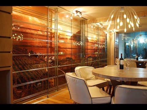 Proyecto cava de vinos dpietrodesign youtube - Cavas de vinos para casa ...
