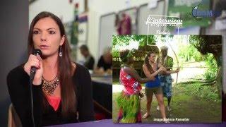 Noémie Pannetier, par ABM-TV