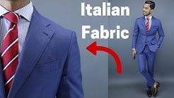 The BEST Suits Under $300