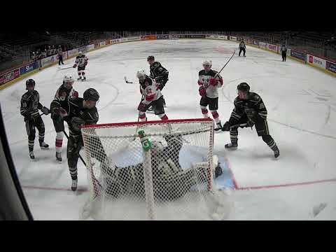 Saturday, April 3, 2021 - Binghamton Devils @ The Hershey Bears