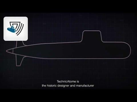 [Reportage] La propulsion nucléaire  Un défi technologique